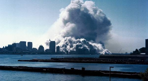 "Netanyahu: ""9/11 attacks good for Israel."" A little known fact: over 3,000 died that day, and approximately 39,000 died later from the dust clouds. This fact was concealed for many years through corruption at the EPA, to keep New Yorkers from leaving the city or risking any drop in tourism."