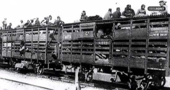 armenian-genocide-trains