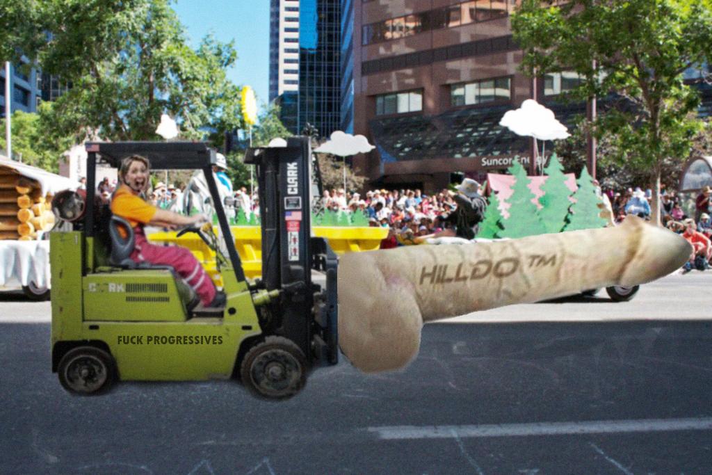 hilldo-parade