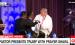Putin Asks Obama Why US Media Shutdown Trump At Black Church, Gets No Reply