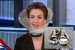 Rachel Maddow Chewed Up My Favorite Sneakers