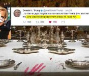The Mar-a-Lago Incident: Behind the Scenes with Low I.Q. Crazy Mika, Psycho Joe and Trump