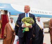 """""""Deep State"""" Bloodbath Moves To Saudi Arabia As Trump-NSA Forces Continue Rampage"""