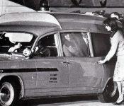 CIA Kennedy Assassination