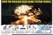 "Russia Activates Apocalyptic ""Dead Hand"" Nuclear Barrage War Plan"