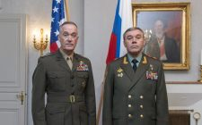 "Top US General Receives Putin Warning: ""Stop World Cup War Now, Or Watch Gates Of Hell Open"""