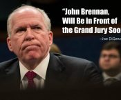 Obama CIA Director John Brennan Requests Russian Visa—Then Hours Later Threatens President Trump