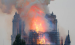 Russia Ceases All Cooperation With NATO As Notre Dame Cathedral Burns