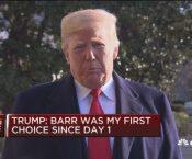 "Democrat Mueller Conspiracy Faces Multi-Billion Dollar ""Barr Bomb"""