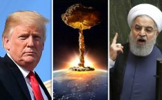 """American """"Winnable Nuclear War"""" Strategy Collides With Iran """"Ready For War"""" Declaration"""