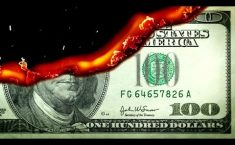 """Trump Sidesteps Iran War To Prepare For Catastrophic """"Dollar Doomsday"""" Looming On Horizon"""