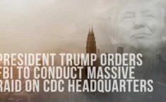 Trump Raid On CDC Comes Into Focus As Pentagon Shifts To War Mode And Mueller Prosecutors Flee From Russians