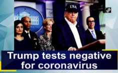 Feint From Coronavirus HysteriaToMilitary Crackdown Raises Question If Trump's Trade Wars Just Escalated To Germ Warfare