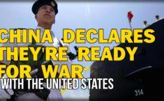 "Trump War Power Move Shows Coronavirus ""Catalyst Event"" Has Now Unleashed ""Massive Reckoning"""