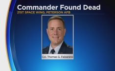 Assassination Of US Air Force Commander Sends US-China To Brink Of Total War