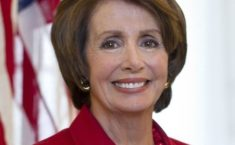 """""""Assassination By Disease"""" Plot To Make Pelosi President Discovered"""
