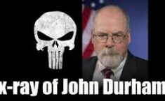 DurhamBreakup Of Plot To Assassinate Trump Causes Top Department Of Justice Officials To Flee