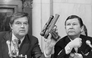 CIA Dart Gun