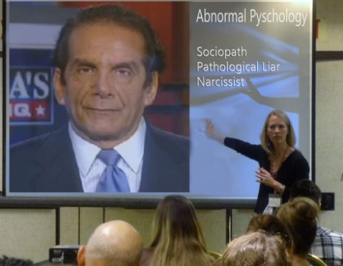 "<a href=""http://www.impiousdigest.com/krauthammer-climate-change-is-superstition-like-rain-dance-of-native-americans/"">New Scientific Consensus on Global Warming, Definition of Moron</a>"