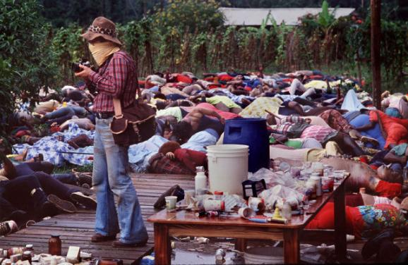 "Jonestown and Harvey Milk's Last Words: ""This is to be played only upon my death by assassination..."""