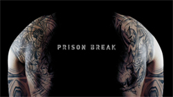 Prison Break's Funniest Moment