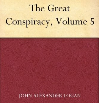 THE GREAT CONSPIRACY