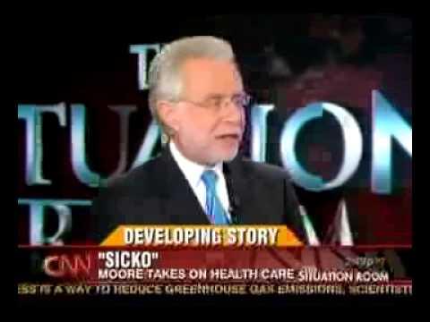 "CNN's ""Straw Man"" Attack"