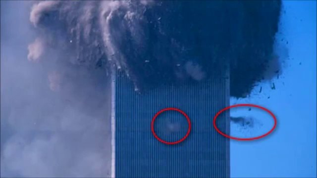 The Media Silence on 9/11 Finally and Convincingly Explained