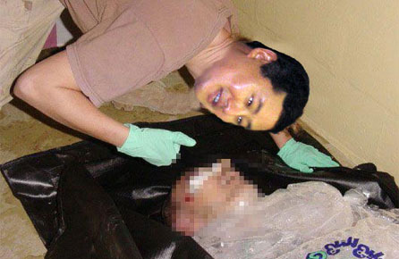 John Yoo, architect of Bush's torture policy
