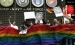 'Gays Too Precious To Risk In Combat,' Says General