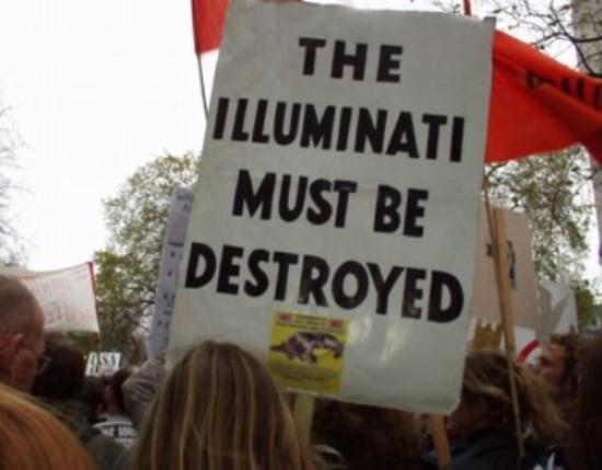 It's On: White Dragon Society vs. The Illuminati