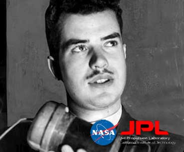 The Satanic Writings of JPL Founder Jack Parsons (Yes, of NASA Fame)
