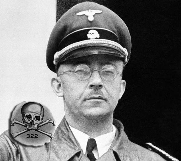 Skull & Bones Money Behind the Nazi Death Head