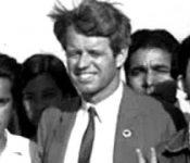 RFK Eulogy by Ted Kennedy, 1968