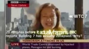 Scientific Method and WTC Bldg. 7: Video, Audio Update