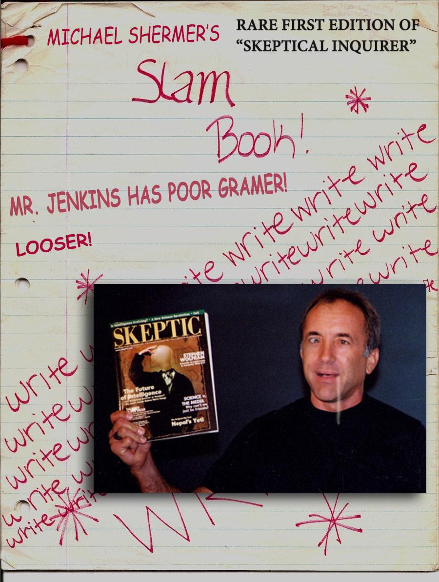 slam-book
