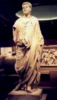 The Incarnations of Yangil Kim: Caligula