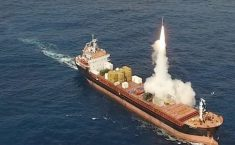 """World Trembles After China And Iran Suddenly Deploy """"Doomsday Box"""" Aircraft Carrier Killer"""