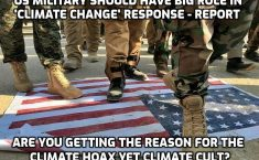 US Army Warns Of Collapse As Apocalypse Nears—But Reality Shows Leftists Picked The Wrong Enemy