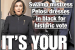 "Trump Gets Bit By ""Swamp Mistress"" Pelosi And Prosecutors Admit Epstein Jail Tape Has Gone Missing—Welcome To America Gone Insane"