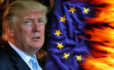 "Trump Takes Control Of Two Most Powerful Religions As Pandemic Throws European Union Into ""Mortal Danger"""