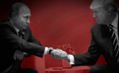 Trump And Putin Take Humanity To The Final Battle Crossroad—Now It Gets Biblical