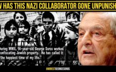 "Hillary Clinton Behind $300 Million ""Hit Contract"" Placed On George Soros For Coronavirus Pandemic Link"