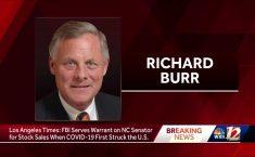 FBI Slams Top Republican Senator With Coronavirus Criminal Warrant—But True Target Is Democrat Leader Pelosi