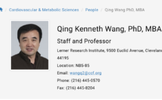 FBI Captures Communist Chinese Scientist Who Made Viruses That Modify Human Brain And Stop Heart