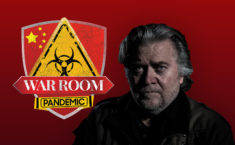 """Trump Lobs """"SatchelOfTerror"""" And """"Bannon Bomb"""" Into Heart Of Obama-China Stronghold"""