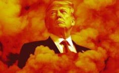 Trump Gets Green Light To Attack Iran—But Instead Chooses Coronavirus War With California
